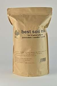 best soil mix / ベストソイルミックス3リットル 6袋セット