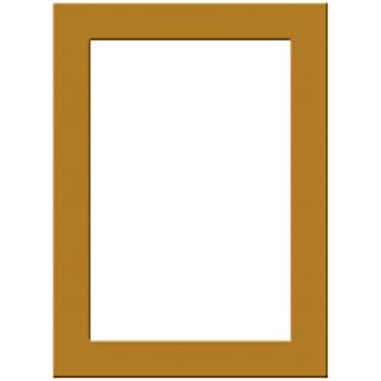 木製パズルフレーム ジグソーパズルプチ専用 ブラウン (10x14.7cm)