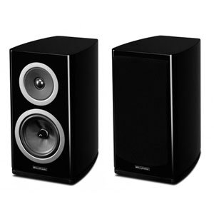 [해외]Wharfedale (와훼데루) REVA 2 북쉘프 형 스피커/Wharfedale (Waitedale) REVA 2 Book shelf type speaker