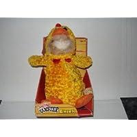 dancing hamster chick おもちゃ (並行輸入)
