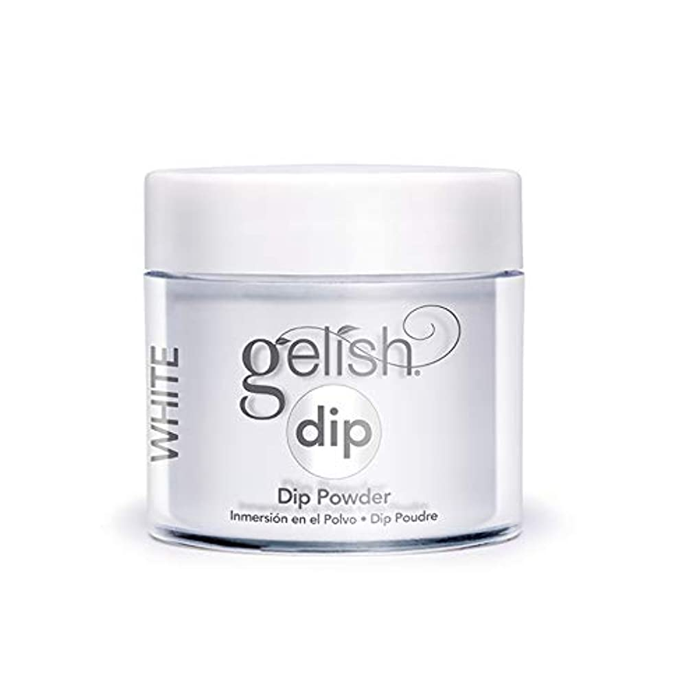 Harmony Gelish - Acrylic Dip Powder - Arctic Freeze - 23g / 0.8oz
