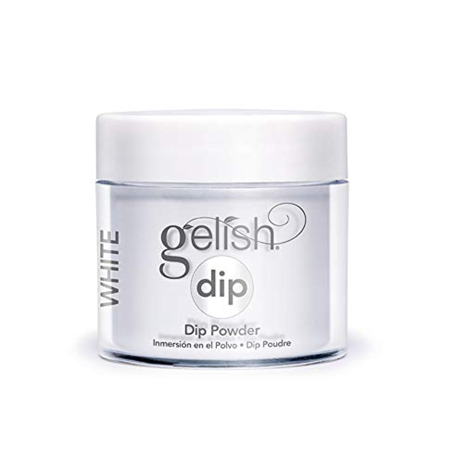 転倒詩ブレンドHarmony Gelish - Acrylic Dip Powder - Arctic Freeze - 23g / 0.8oz