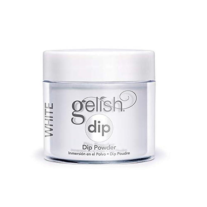 なぞらえるスリルするHarmony Gelish - Acrylic Dip Powder - Arctic Freeze - 23g / 0.8oz