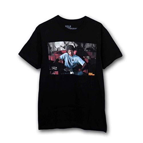 Pulp Fiction ムービーTシャツ パルプ・フィクション Jules In Dinner S
