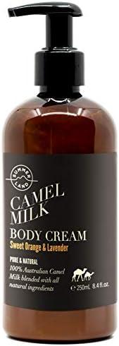 Summer Land Nourishing Body Cream, 295 g