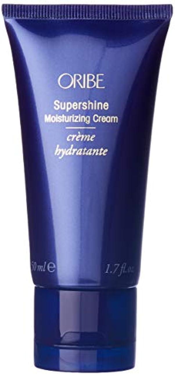 許容レルム制限されたORIBE Supershine保湿Crème-旅行、 1.7フロリダ。オズ