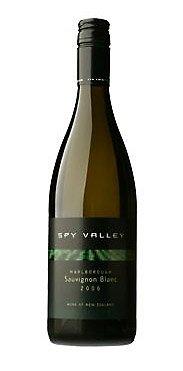 2017 スパイ ヴァレー ソーヴィニヨン ブラン ニュージーランド 白ワイン【750ml】