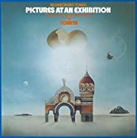 Mussorgsky: Pictures At An Exhibition [Japan LP Sleeve] [Limited Edition] [Remastered] [Japan] by Isao Tomita