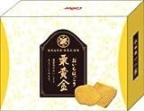 カルビー 鹿児島工場限定生産商品 おいもほっこり 栗黄金 1箱108g(18g×6袋)