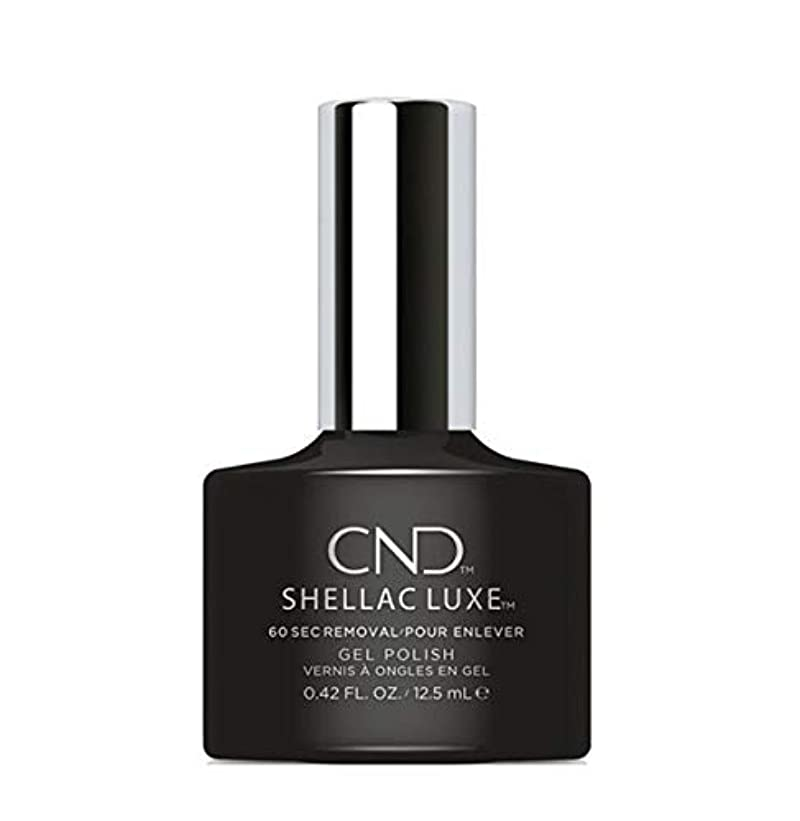 CND Shellac Luxe - Black Pool - 12.5 ml / 0.42 oz