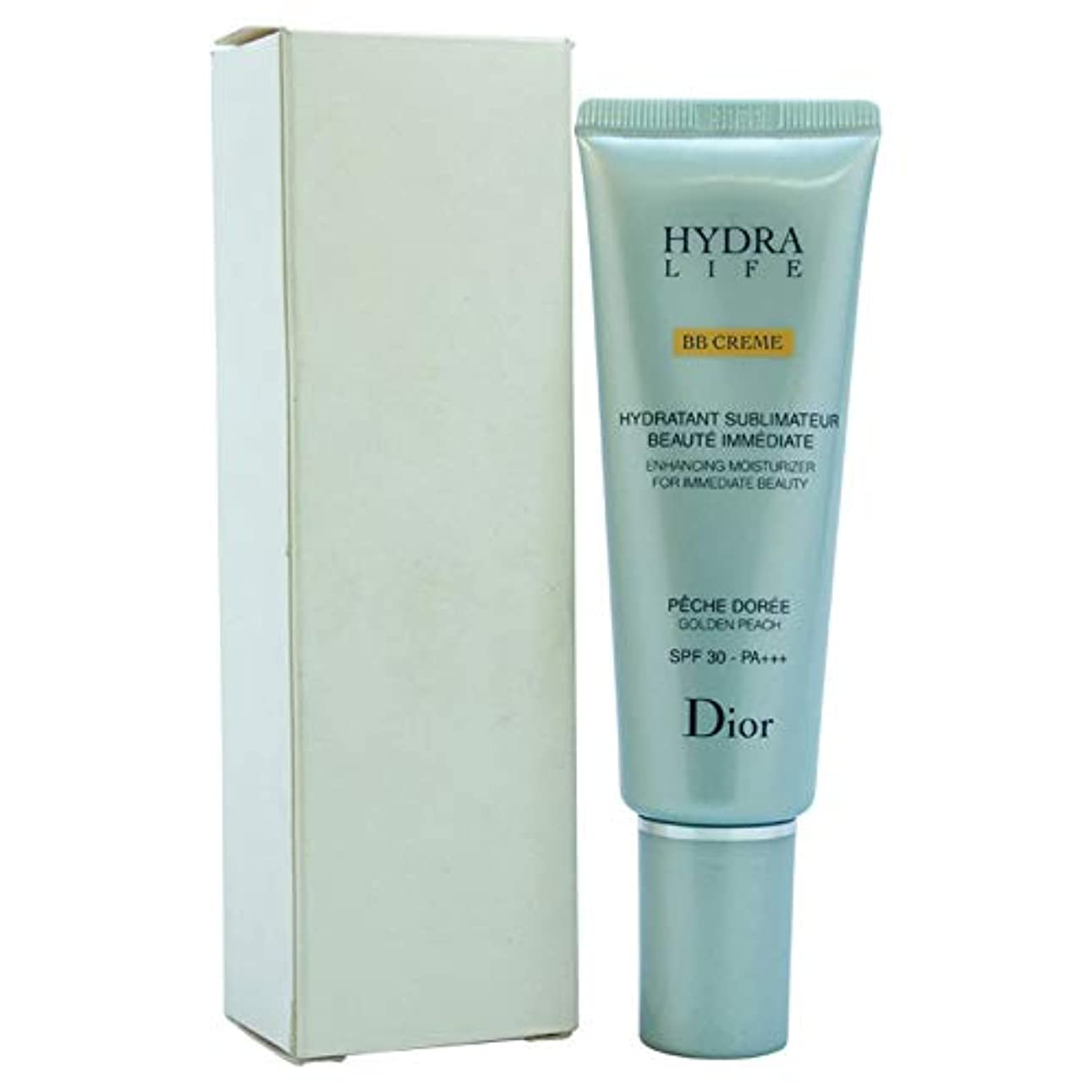 天井枯渇するパン屋Hydra Life BB Creme Enhancing Moisturizer For Immediate Beauty SPF 30 - # 02 Gol