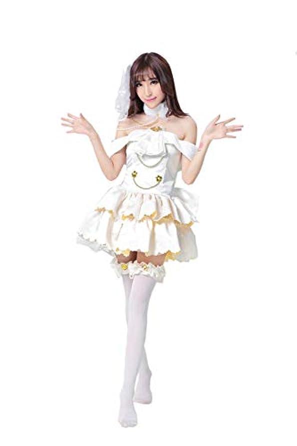流用する貴重なアナロジーHoneystore コスプレ ロリータ 花嫁 ドレス かわいい 姫様 プリンセス