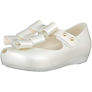 [メリッサ] Ultragirl Triple Bow 32335 ベビー White EU 21(12.5 cm)
