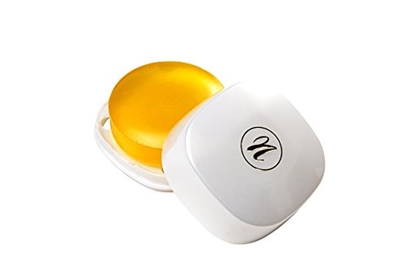 環境保護主義者ターゲット召喚するノーブレス ジャパン プラセンタ*洗顔ソープ 90g