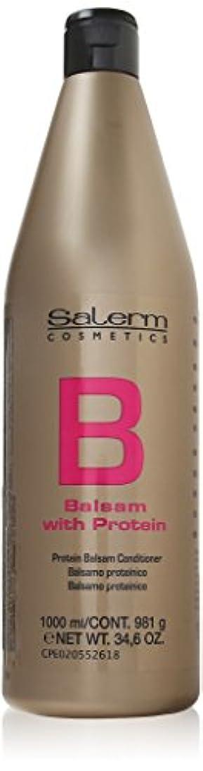 月アラート姓BALSAM WITH PROTEIN conditioner 1000 ml