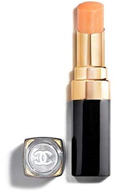 もっともらしい水銀のチューリップシャネル ルージュ ココ フラッシュ トップ コート #200 ライト アップ -CHANEL-