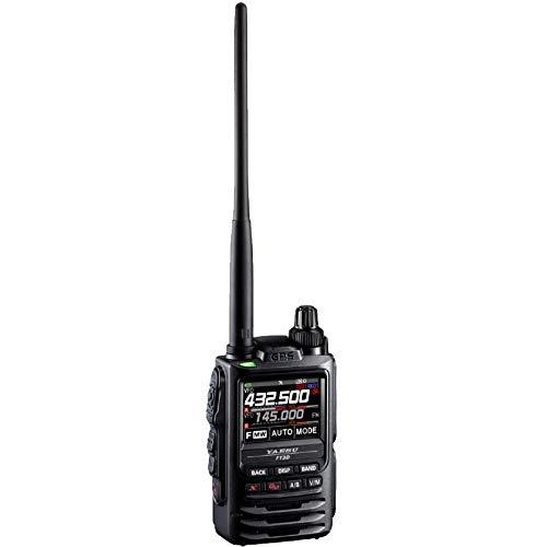FT3D 八重洲無線 C4FM/FM 144/430MHz デュアルバンドデジタルトランシーバー