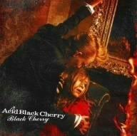 Black Cherry(初回限定盤)(DVD付)