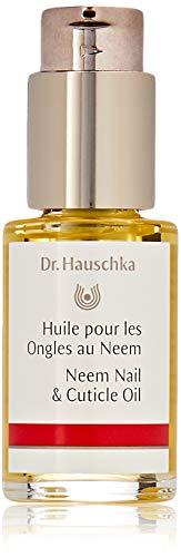 Dr.Hauschka(ドクターハウシュカ) ネイル & キューティクル オイル 30ml [並行輸入品]