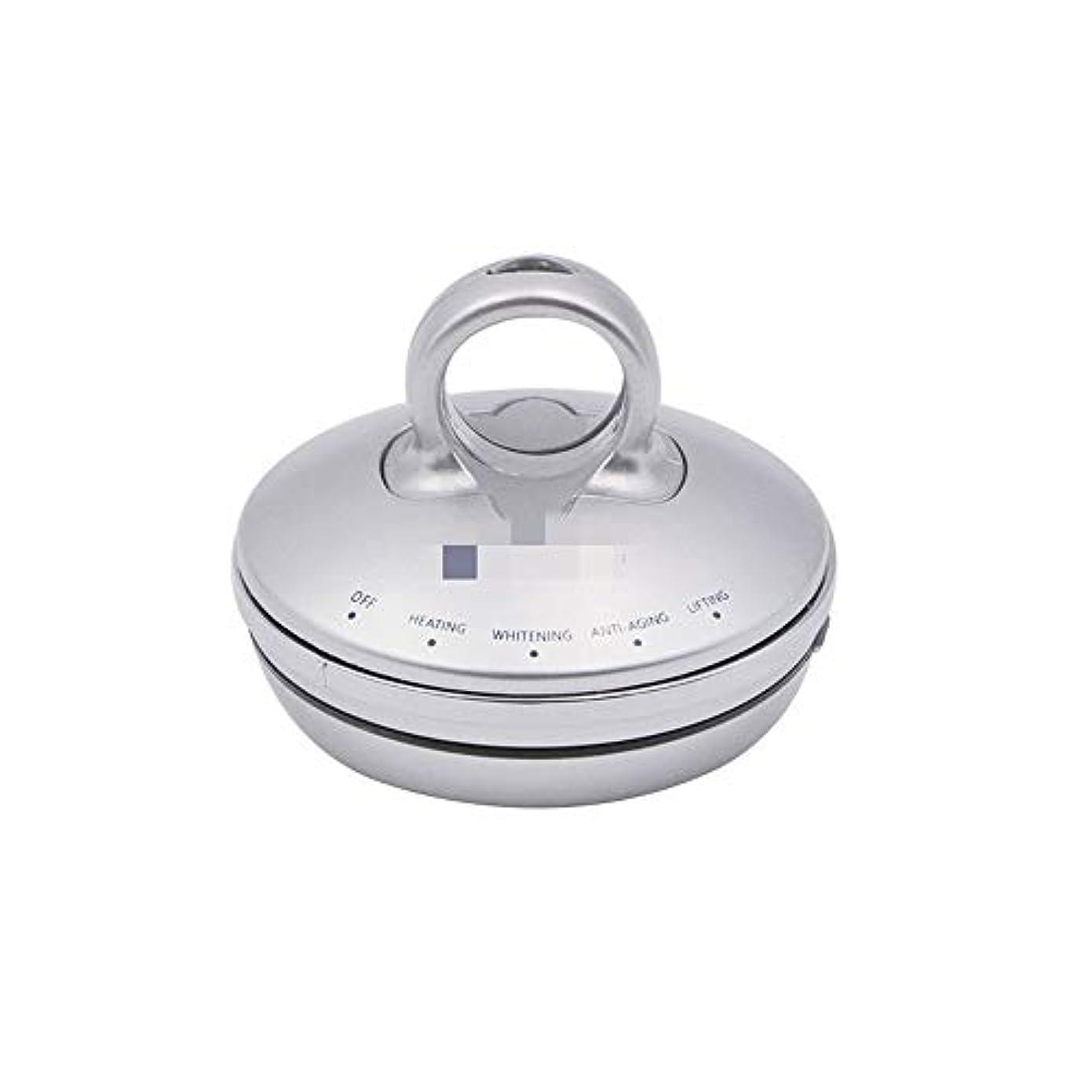 今後トースト成長Chaopeng イオン導入フェイシャルビューティー機器家庭用電気クレンジング器具フェイシャルケアマッサージ
