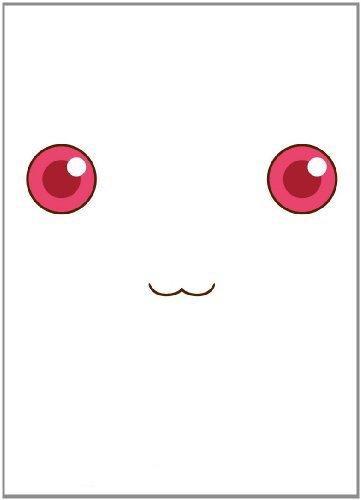 きゃらスリーブコレクション 魔法少女まどか☆マギカ キュゥべえ (No.039)