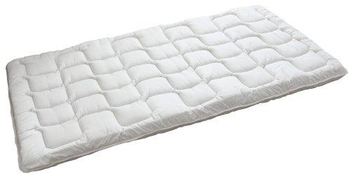 Danfill 敷きパッド 洗える 安眠 抗菌加工 体圧分散 腰痛対策 100×200cm ドライウォーターベッドDX KPL053