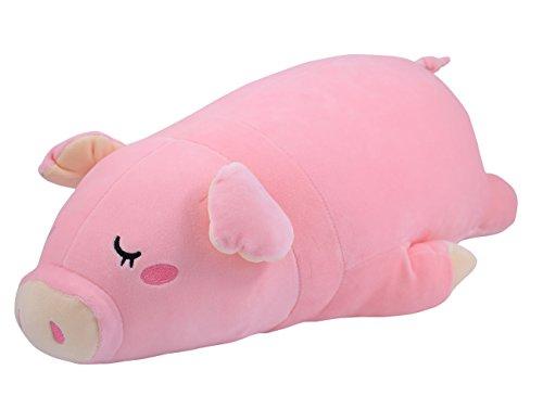 ふわふわ ぶた 抱き枕 かわいい 豚 ブタ ぬいぐるみ 可愛...