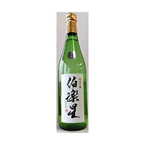 新澤醸造店『伯楽星 純米吟醸』