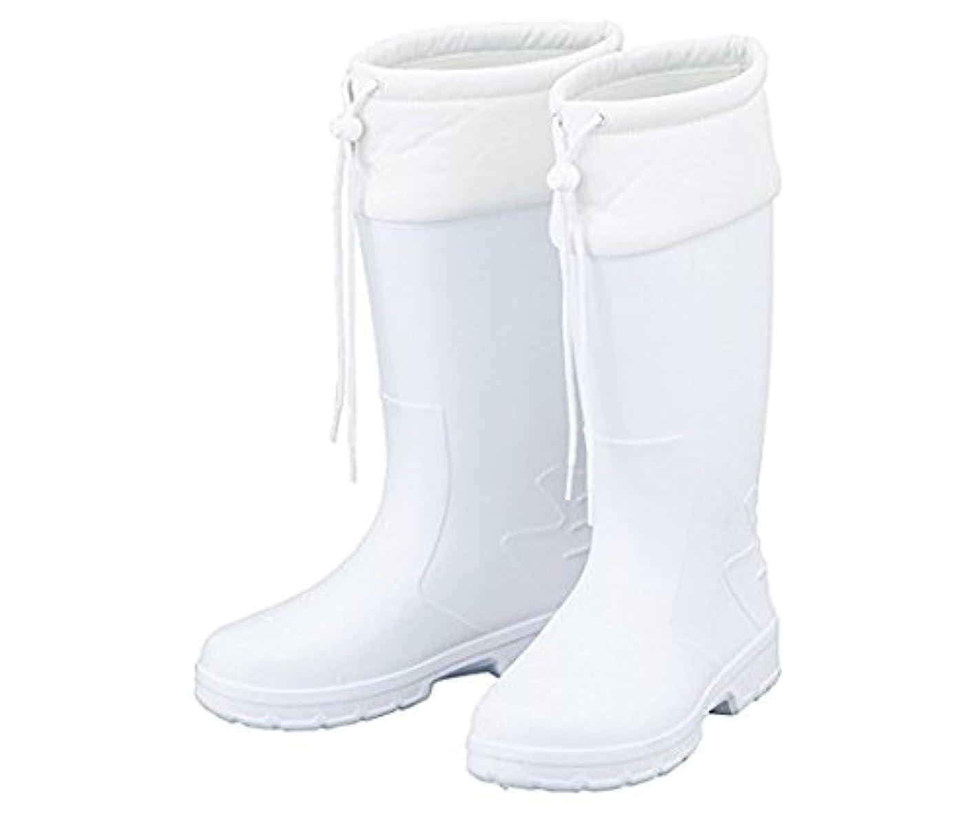 下に向けます弱いスクリーチアズワン2-3771-06サニフィット耐油長靴(カバー付き軽量タイプ)男性用27.0cm【1足】(as1-2-3771-06)