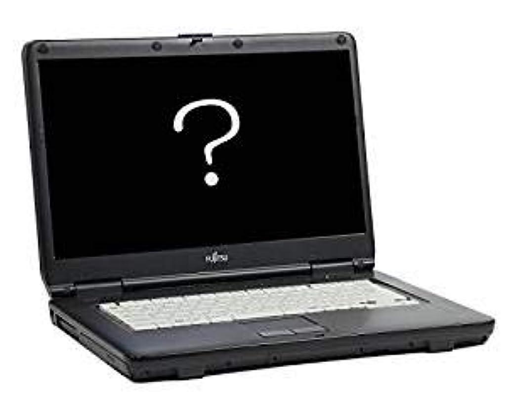 堀司令官芸術的[ WPS Office ] おまかせ ノートパソコン 15.6インチ Win10 Home Core i3 第2世代以上 メモリ4GB以上 HDD500GB以上 [ DVDドライブ ]