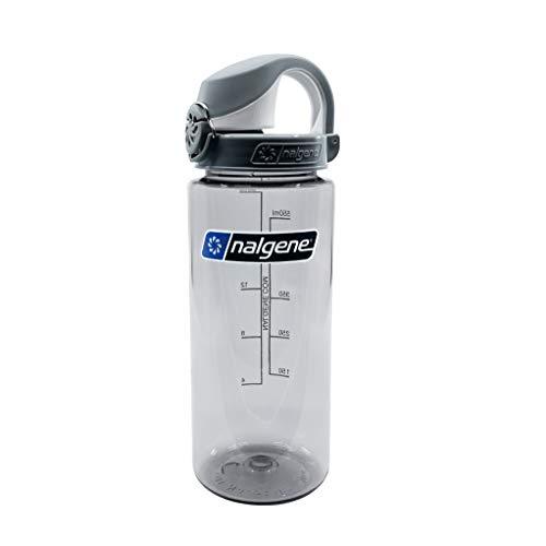 nalgene(ナルゲン) OTFアトランティスボトル 0.65L グレー 91440