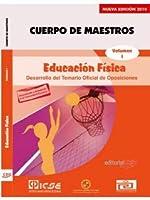 Cuerpo de Maestros. Educación Física. Temario Vol. I. Edición para Canarias