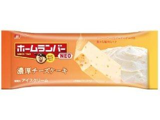 メイトー ホームランバーNEO 濃厚チーズケーキ 24入