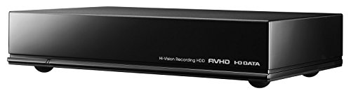 I-O DATA 長時間録画対応 USB 3.0/2.0接続録画用ハードディスク 3.0TB AVHD-AUT3.0