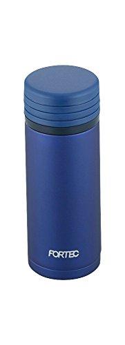 和平フレイズ 水筒 スリムマグボトル200ml ネイビー フォルテック・パーク RH-1252