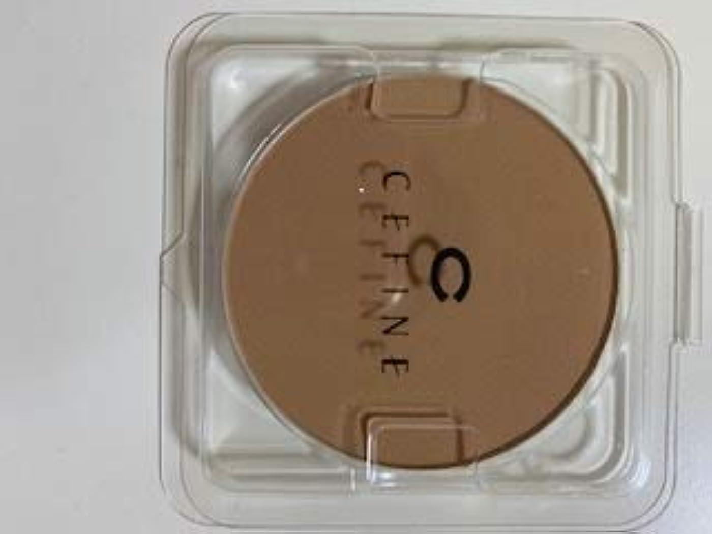 スクリーチ賢明な呼吸セフィーヌ シルクウェットパウダーレフィル OC150