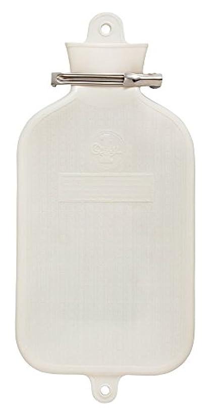 せがむ不適当協会シリコン製水枕 白