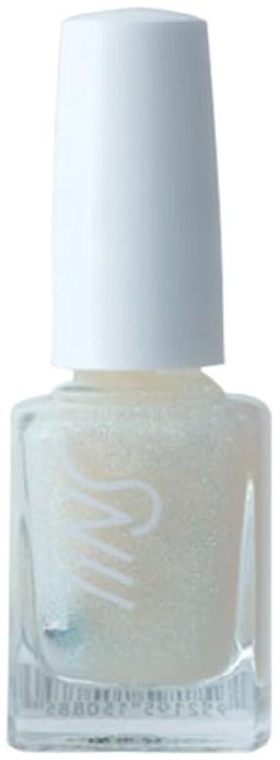 代表して細菌顕現TINS カラー017(the aurora mist)オーロラミスト  11ml カラーポリッシュマニキュア