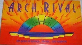 Arch Rival the Game of Balance