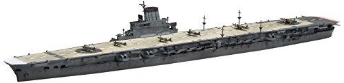 フジミ模型 1/700 特シリーズSPOT №61 日本海軍航空母艦 大鳳 木甲板仕様 DX プラモデル 特SP61