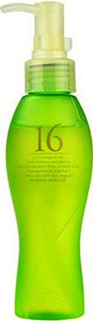 花弁比較的惨めなハホニコ 十六油 (ジュウロクユ) 120ml 【ハホニコ】