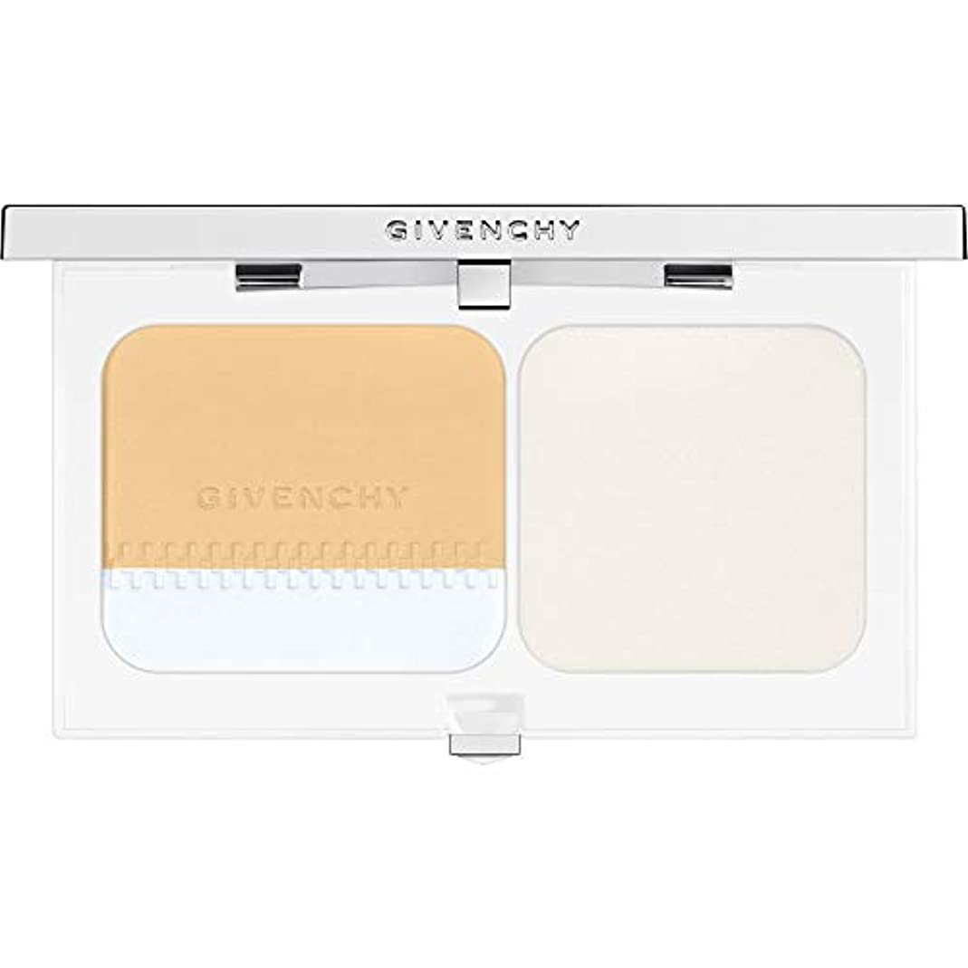 [GIVENCHY ] ジバンシードクター白10 Teintクチュールコンパクトファンデーション10Gの2 - シェル - GIVENCHY Doctor White 10 Teint Couture Compact Foundation...