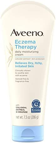 Aveeno Dermexa Daily Emollient Cream, 200ml (packaging may vary)