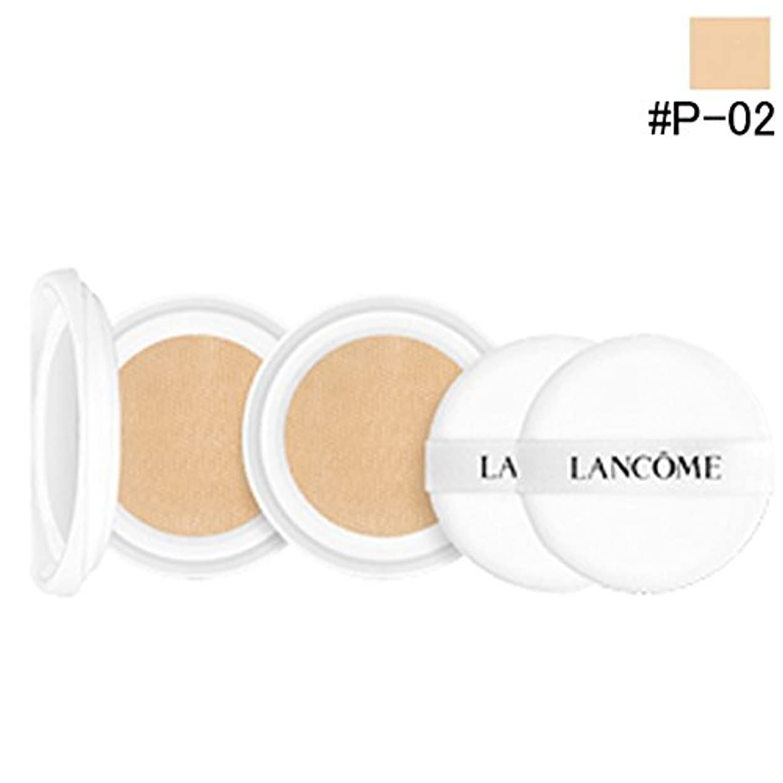 インポート細菌日曜日【ランコム】ブラン エクスペール クッションコンパクト H #P-02 (レフィル) 2×13g