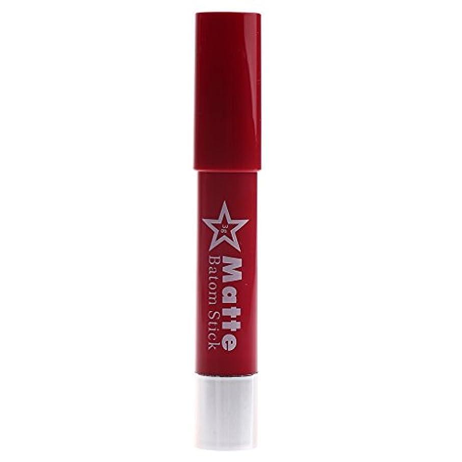 ためにグラス任意長時間の防水リップペンシルマットベルベット口紅リップグロス化粧品