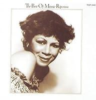 The Best Of Minnie Riperton by Minnie Riperton (2007-12-15)