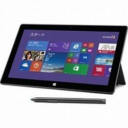 マイクロソフト Surface Pro 2 512GB 単体モデル [Windowsタブレット・Office付き] 77X-00001 (チタン)