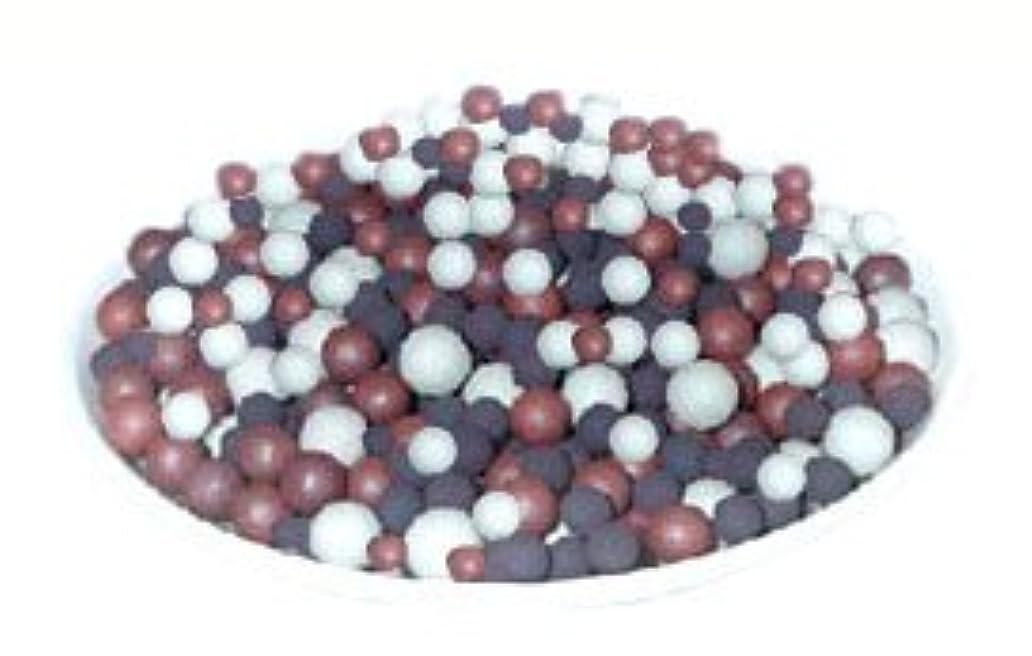 重さ寸前効率ゲルマニウム温浴ボールセラミックス 岩盤浴ストーン