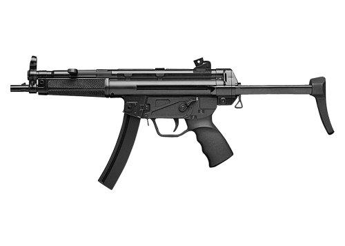 東京マルイ No.20 H&K MP5A3 10歳以上エアー長物