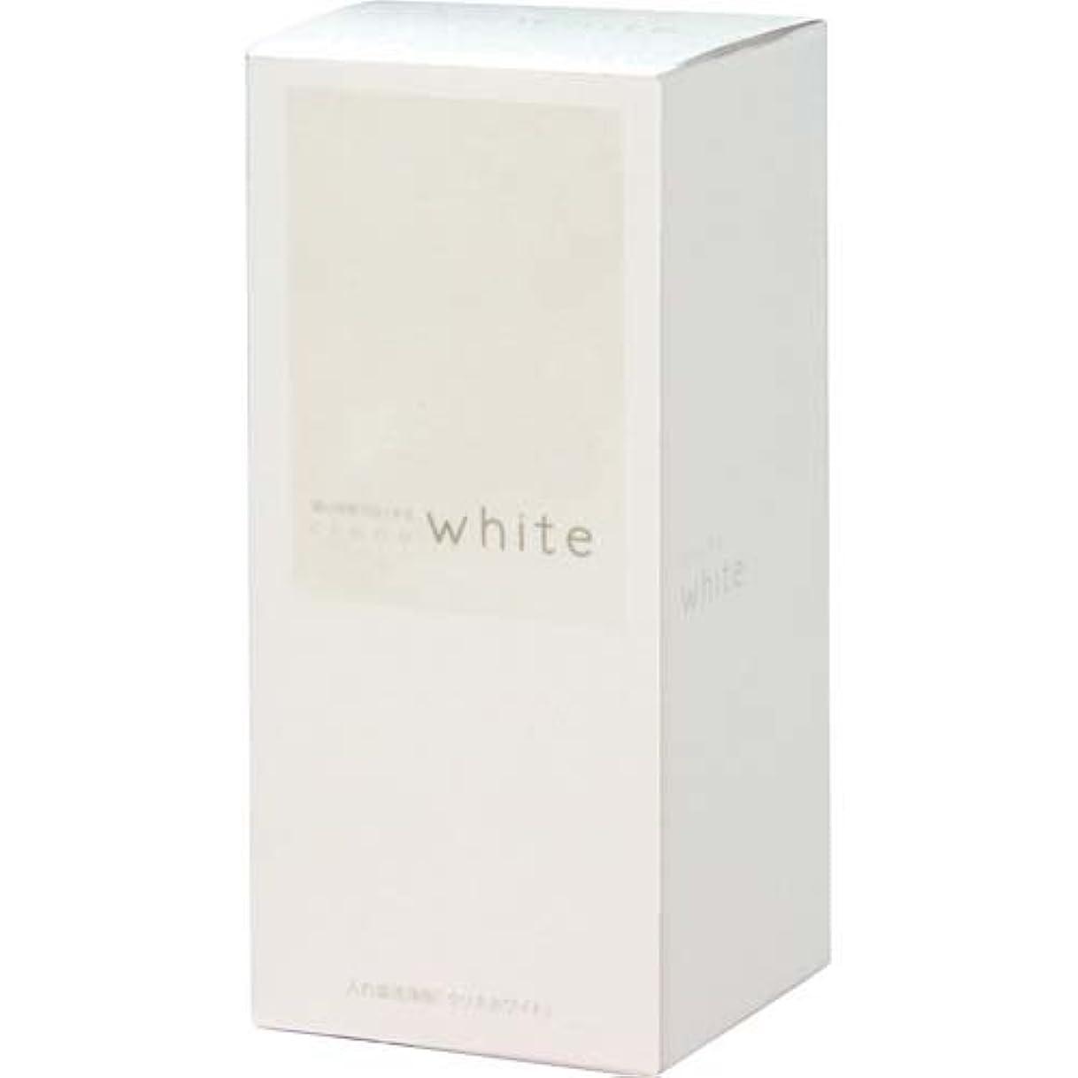 したい可塑性密短い時間で白くする 強力入れ歯洗浄剤 クリネホワイト